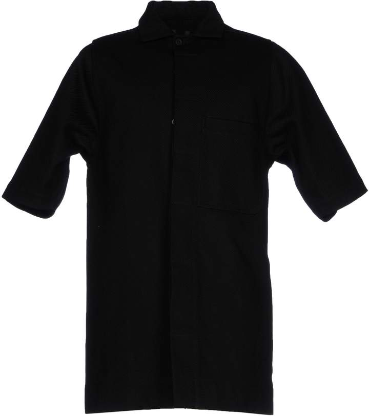 Rick Owens Overcoats - Item 38666661GK