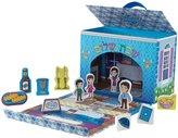 Kid Kraft Judaica Travel Box Play Set