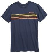 Billabong Boy's Spinner Graphic T-Shirt