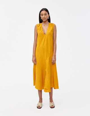 Shaina Mote Rive Sleeveless Dress