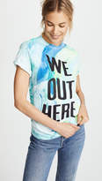 Paradised We Out Here Tee