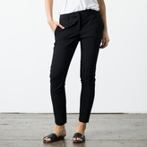DSTLD Cropped Trouser Pant