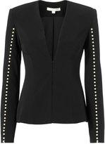 Jonathan Simkhai Pearl Studded Jacket