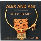 Alex and Ani Path of Symbols - Wild Heart II Bangle