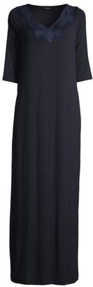 La Perla Amelia Long Nightgown
