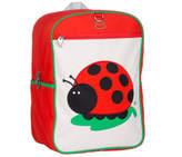 Beatrix New York Juju Ladybug Big Kid Backpack