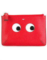 Anya Hindmarch 'Loose Pocket Small Eyes' purse
