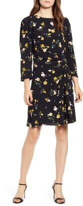 Chelsea28 Twist Detail Dress