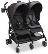 Maxi-Cosi Dana For2 Double Stroller in Devoted Black