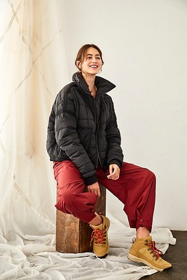 Fp Movement Penny Packable Puffer Jacket