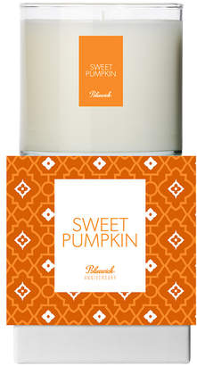 Bluewick Home & Body Co. 11.5Oz Anniversary Holiday Series Sweet Pumpkin Scented Candle