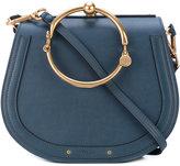 Chloé Nile bracelet bag - women - Calf Leather - One Size