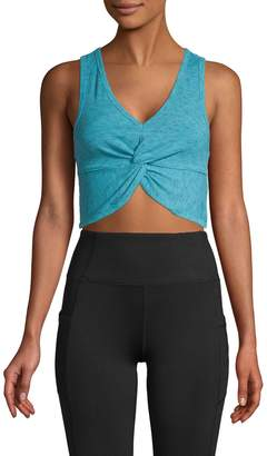 Free People Movement New Moon Cropped Tank