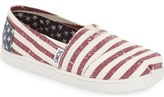 Toms 'Classic' Slip-On (Toddler, Little Kid & Big Kid)