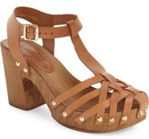 Topshop 'Venice' Platform Sandal (Women)