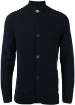 N.Peal Milano jacket - men - Cashmere - S