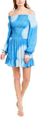 Cool Change Coolchange Stevie Mini Dress