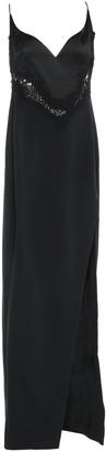David Koma Long dresses