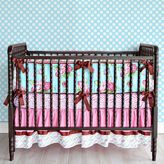 Caden Lane London 3-pc. Crib Set