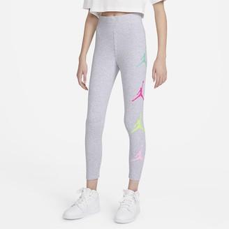 Nike Big Kids' (Girls') Leggings Jordan