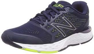 New Balance Women's 680v5 Running Shoes,40 EU