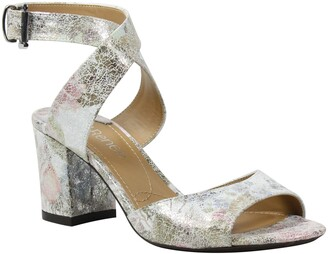 J. Renee Drizella Ankle Strap Sandal