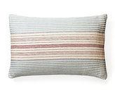Ralph Lauren Half Moon Bay Reilly Striped Linen Oblong Pillow