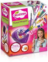 Crayola Thread Wrapper