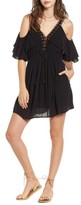 Band of Gypsies Women's Cold Shoulder Dress