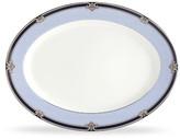 Noritake Springbrook Oval Platter