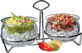 Prodyne Double Dips On Ice 3Pc Set