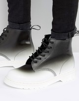 Dr Martens 101 Fade 6 Eye Boots