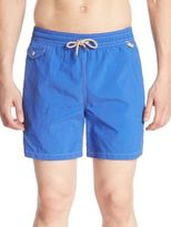 Polo Ralph Lauren Lux Traveler Swim Trunks