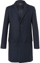 A.P.C. Luchino Virgin Wool-Blend Coat