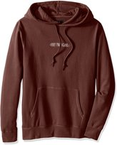 Obey Men's New New Times Hood Sweatshirt