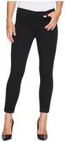 J Brand Anja Mid-Rise Cuffed Crop in Moorland Women's Jeans