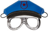 Osh Kosh Policeman Mask