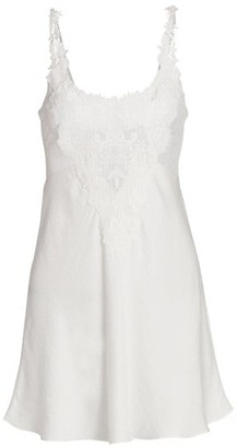 In Bloom Yesterday Lace Chemise