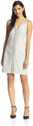 JB by Julie Brown Women's Isla Sleeveless Shift Dress