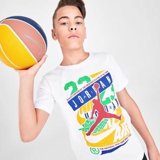 Jordan Boys' Mars 1 T-Shirt