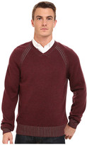 Rodd & Gunn Birdwood V-Neck Sweater