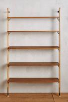 Anthropologie District Eight Kalmar Bookshelf