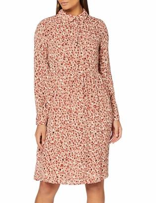 Pieces Women's PCRAYA LS Dress