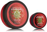 The Body Shop Strawberry Festive Bauble Gift Set