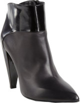 Pierre Hardy Combo Pull-On Ankle Boot