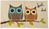 JCP HOME JCPenney HomeTM Hoot Owl Accent Rug
