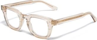 AHLEM Champ De Mars Optic Dry Pampas Glasses