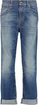 R 13 Catherine boyfriend jeans