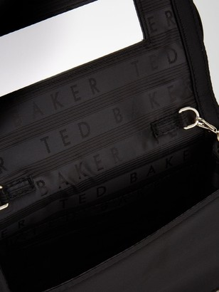 Ted Baker Janyce Twisted Bow Evening Bag