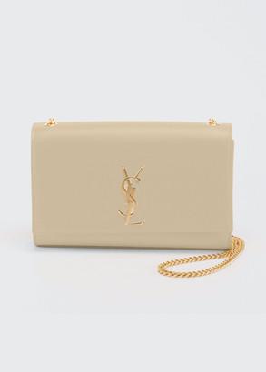 Saint Laurent Monogram Medium Chain Shoulder Bag